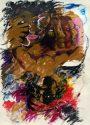 Robert Colescott - A Family Matter