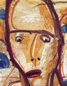 Untitled - Male Head (10578)