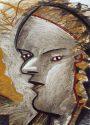 Untitled - Male Head (10579)