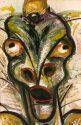 Untitled - Male Head (10602)