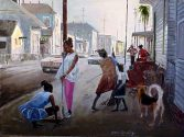Streetsweepers