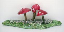 Mushrooms #1