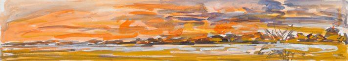 Untitled 13694 (Landscape), n/d