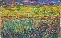 Untitled 13695 (Landscape), n/d