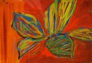 Untitled 13707 (Leaves), n/d