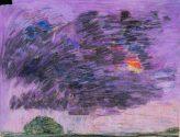 Untitled 13718 (Cloudscape), 1987