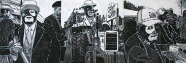 Willie Birch - Big Shot