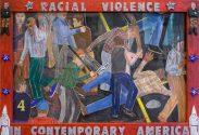 Racial Violence in Contemporary America