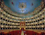 David Leventi   La Fenice, Venice, Italy, 2008
