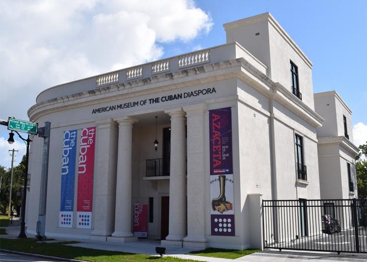 The American Museum of the Cuban Diaspora