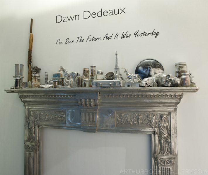dawn dedeaux